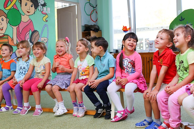 Was braucht es für eine gute Eingewöhnung im Kindergarten für dein hochsensibles Kind?
