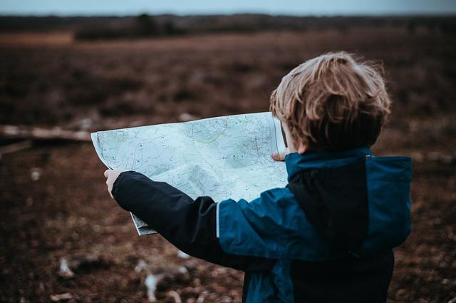 Vorbereitung hilft hochsensiblen Kindern sich zu strukturieren
