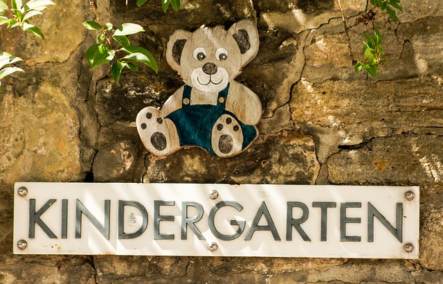 Dein hochsensibles Kind im Kindergarten – meine Blogreihe