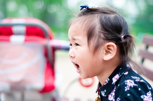 Ein überreiztes Kind KANN nicht gut mit Frust umgehen können