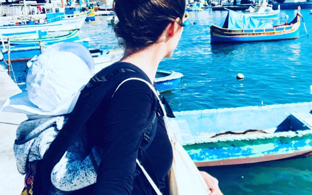 """Interview mit Isabel vom Blog """"Fräulein Kassandra"""""""