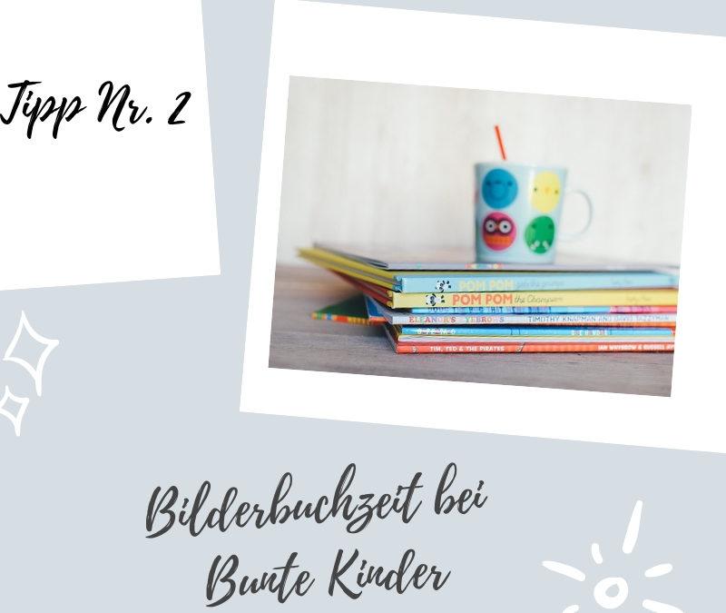 "Bilderbuchtipp Nr. 2 ""Ole Unsichtbar"""