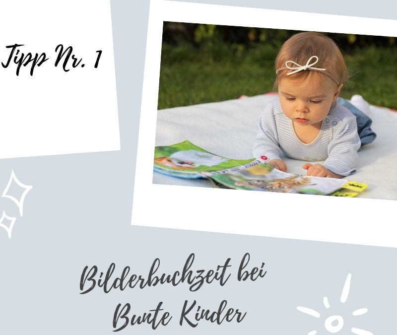 Bilderbuchtipp Nr. 1 Klara Gluck