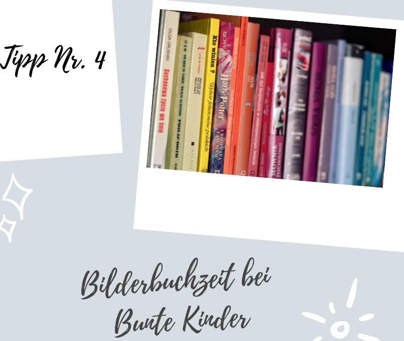 Bilderbuchtipp Nr. 4