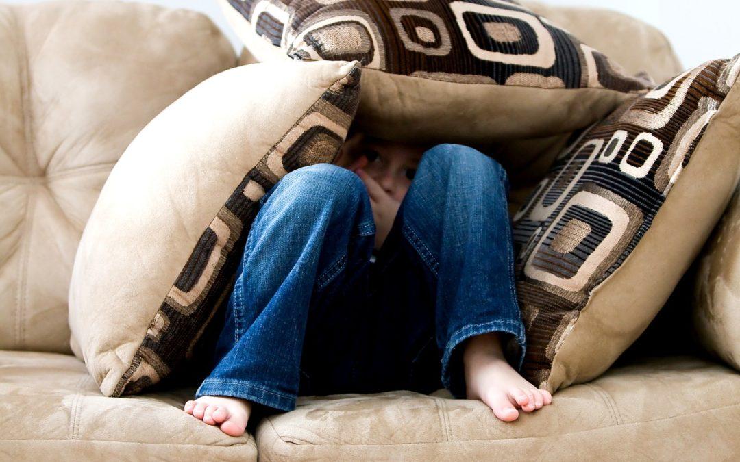 Wirst du unter Druck gesetzt von päd. Fachkräften, weil dein Kind sich nicht schnell genug eingewöhnt?