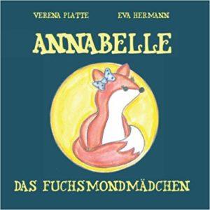 Annabelle das Fuchsmondmädchen bei Amazon