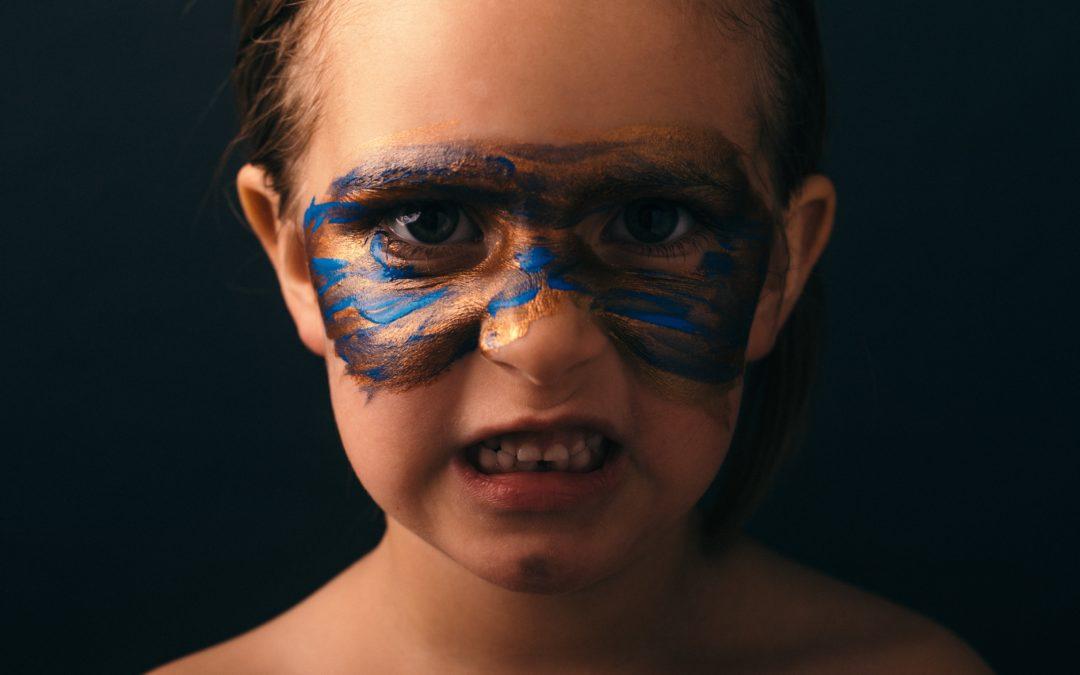 Umgang mit starken Gefühlen von Kindern